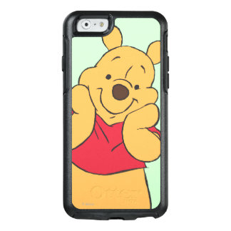 Winnie the Pooh 12 OtterBox iPhone 6/6s Case