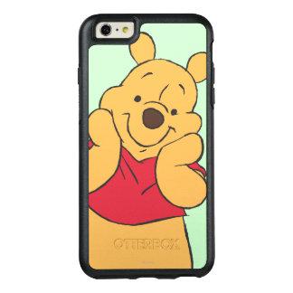 Winnie the Pooh 12 OtterBox iPhone 6/6s Plus Case