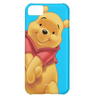 Winnie the Pooh 13 iPhone 5C Cases