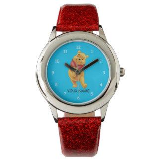 Winnie the Pooh 13 Watch
