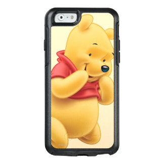 Winnie the Pooh 14 OtterBox iPhone 6/6s Case