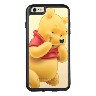 Winnie the Pooh 14 OtterBox iPhone 6/6s Plus Case