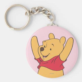 Winnie the Pooh 15 Keychain