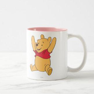 Winnie the Pooh 15 Mugs