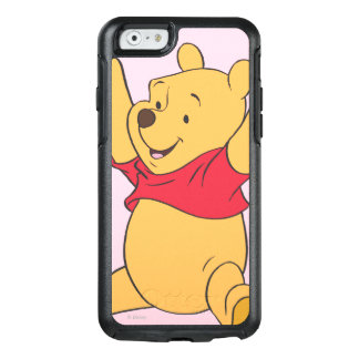 Winnie the Pooh 15 OtterBox iPhone 6/6s Case