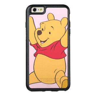Winnie the Pooh 15 OtterBox iPhone 6/6s Plus Case
