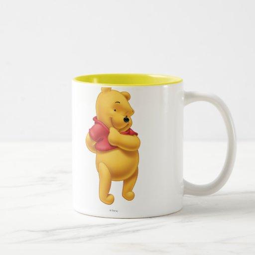 Winnie the Pooh 16 Mug