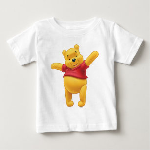 Winnie The Pooh Baby Tops   T-Shirts  273718861