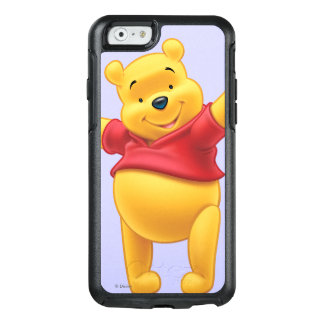 Winnie the Pooh 1 OtterBox iPhone 6/6s Case