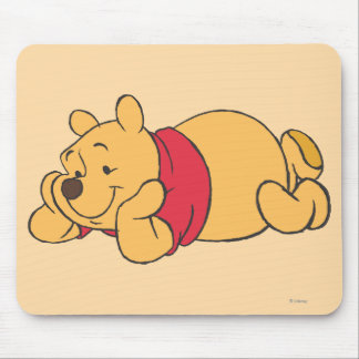 Winnie the Pooh 2 Mouse Pad