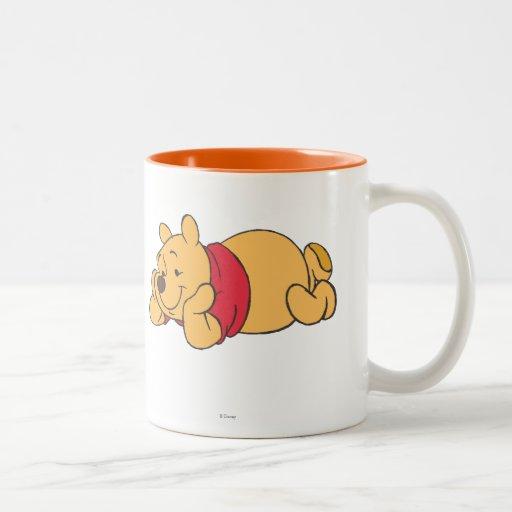 Winnie the Pooh 2 Mug