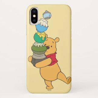 Winnie the Pooh 3 Case-Mate iPhone Case