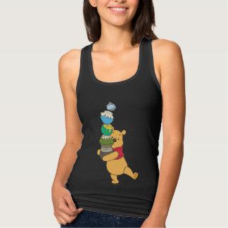 Winnie the Pooh 3 Tank Top