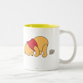 Winnie the Pooh 4 Coffee Mug
