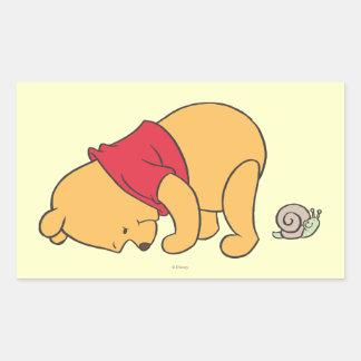 Winnie the Pooh 4 Sticker