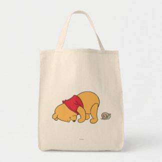 Winnie the Pooh 4 Tote Bag