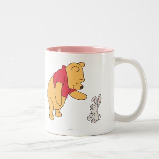 Winnie the Pooh 5 Coffee Mug