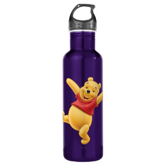 Winnie the Pooh 7 710 Ml Water Bottle