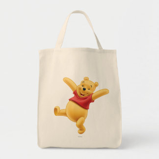 Winnie the Pooh 7 Tote Bag