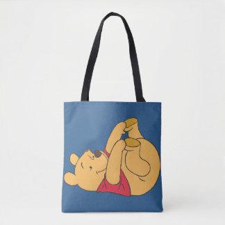Winnie the Pooh 9 Tote Bag