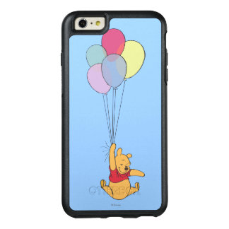 Winnie the Pooh and Balloons 2 OtterBox iPhone 6/6s Plus Case