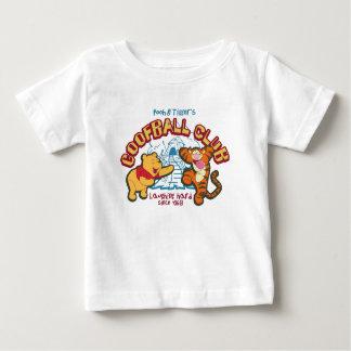 Winnie the Pooh and Tiggers Goofball Club Baby T-Shirt