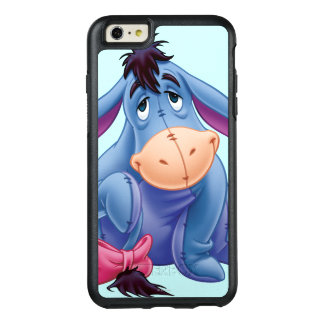 Winnie the Pooh | Eeyore Smile OtterBox iPhone 6/6s Plus Case
