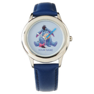 Winnie the Pooh | Eeyore Smile Watch
