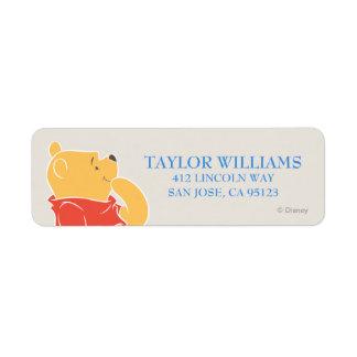 Winnie the Pooh | Happy Birthday