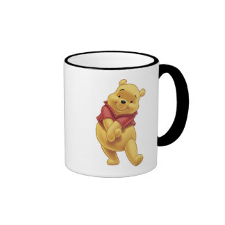 Winnie the Pooh Coffee Mugs