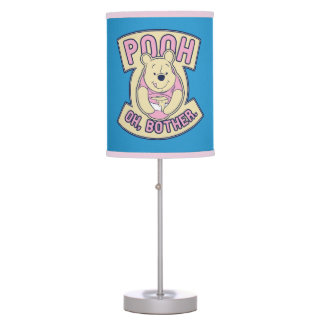 Winnie The Pooh | Pooh Oh Bother Desk Lamps