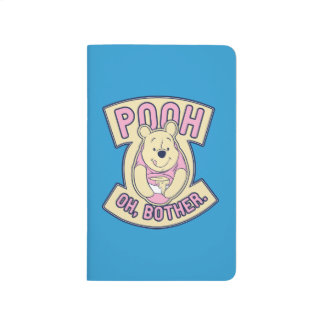 Winnie The Pooh | Pooh Oh Bother Journals