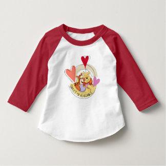 Winnie the Pooh & Tigger | Sweet 'N, Huggable T-Shirt
