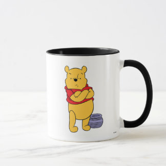 Winnie The Pooh's Pooh With Empty Honeypot