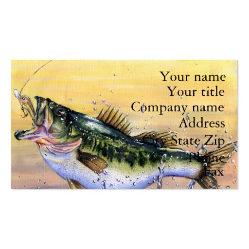 Winning art by  J. Varpucanskis - Grade 7 Business Card Templates