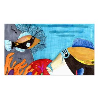 Winning art by  S. Bess - Grade 6 Business Card