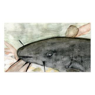 Winning art by  S. Hasenmiller - Grade 7 Business Card