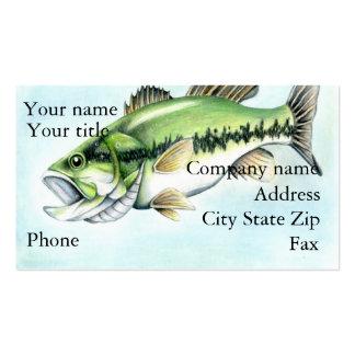 Winning artwork by S. Lynn, Grade 12 Business Card