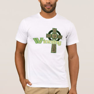 Winning Celtic T-Shirt