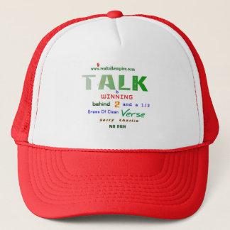 winning - hat