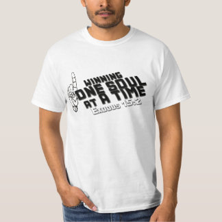 Winning One Soul At A Time T-Shirt