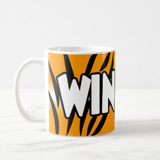 Winning Tiger Blood Mug