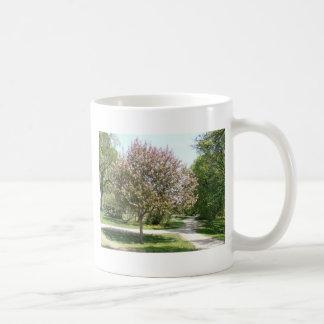Winnipeg Blossom Coffee Mug