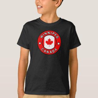 Winnipeg Canada T-Shirt