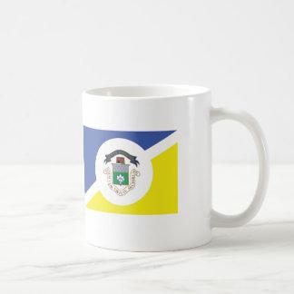 WINNIPEG Flag Coffee Mug