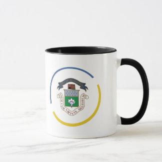 WINNIPEG Flag Mug