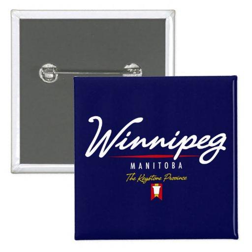 Winnipeg Script Button