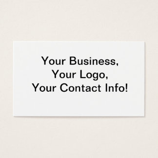 Winnipesaukee Overlook Business Card