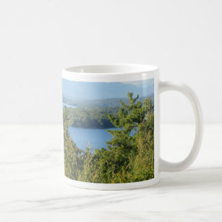 Winnipesaukee Overlook Coffee Mug