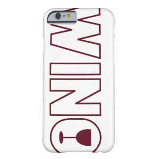 Wino Phone Case
